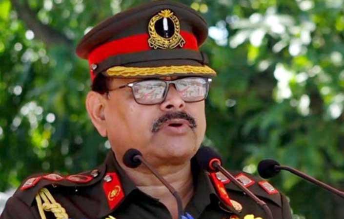 বাংলাদেশ সেনাবাহিনীকে নিয়ে ষড়যন্ত্র চলছে: সেনাপ্রধান