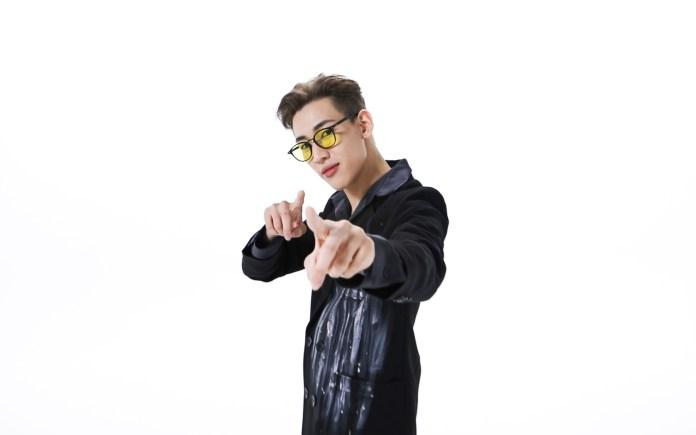 แบมแบม GOT7 ใน MV พี่ไม่หล่อลวง