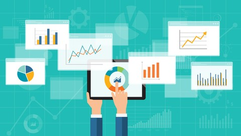 Simple Blogging Analytics Dashboard in Python 100% off udemy coupons