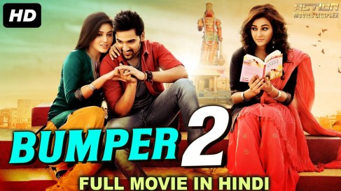 Bumper 2 (2020) Hindi Dubbed 720p HDRip 1.6GB Download