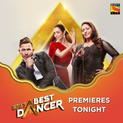 India's Best Dancer S01 (3rd Oct 2020) Hindi Show 720p HDRip 500MB