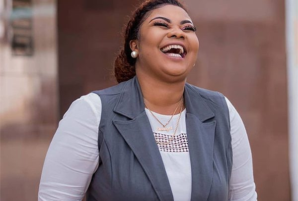 Stop sucking breast like you are chewing sugar cane – Empress Gifty