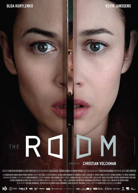 The Room (2020) Hindi ORG Dual Audio 720p BluRay ESubs 700MB