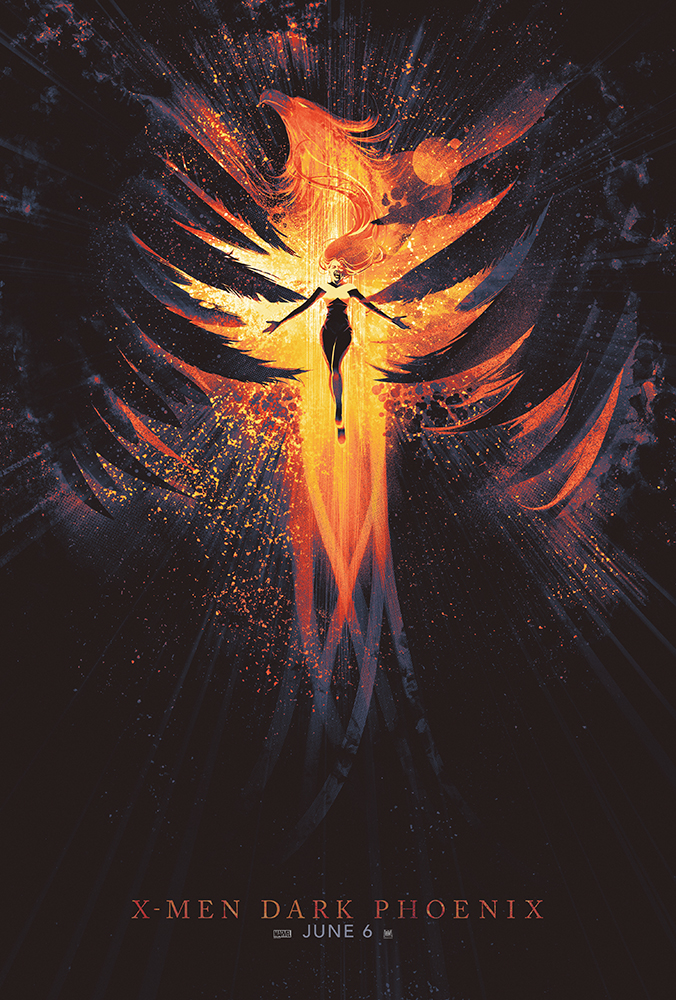 X-Men-Dark-Phoenix-Exclusive-Poster-9