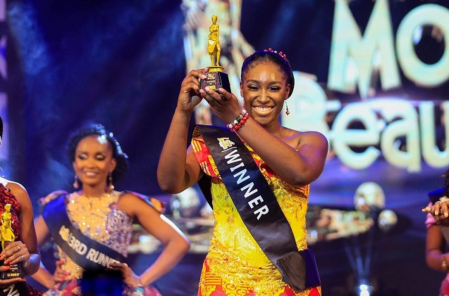 Ashanti Region's Sarfoa crowned winner of GMB 2021