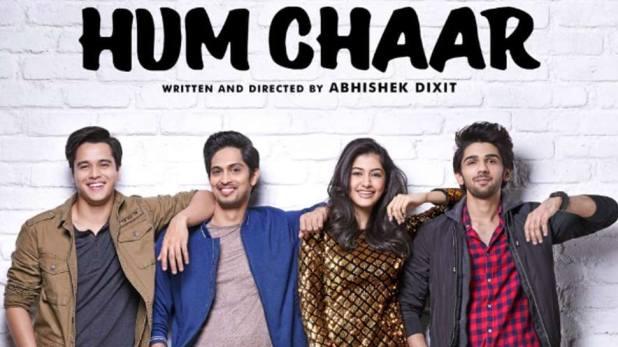 Hum Chaar (2019) Hindi 720p