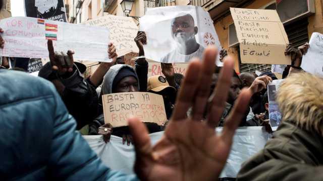 Vídeo   El racismo y la xenofobia solo se puede combatir con humanismo