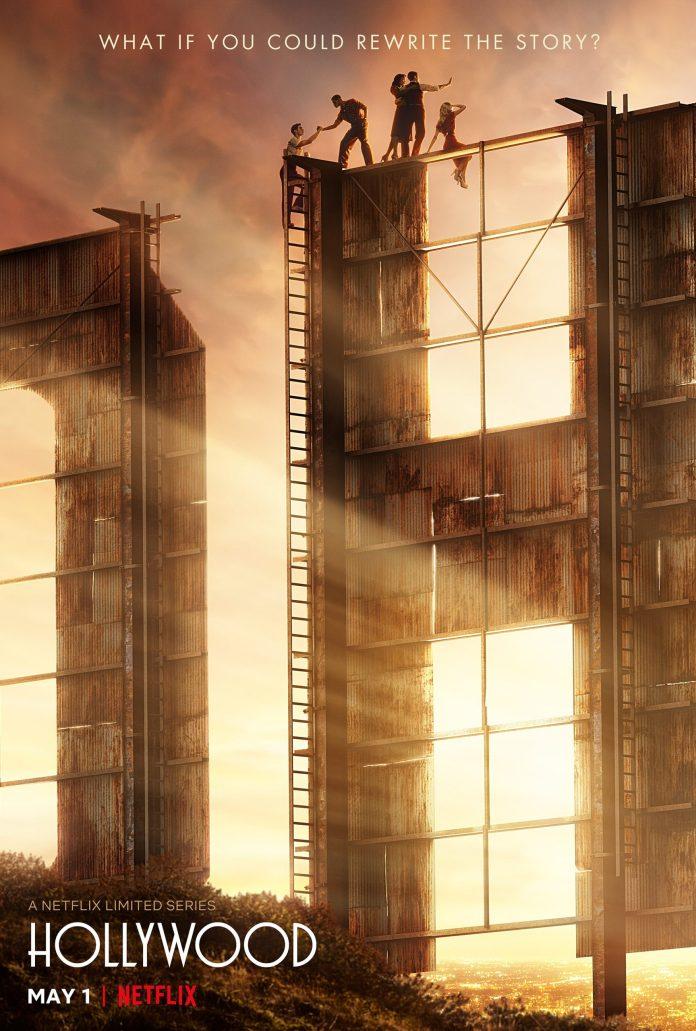 โปสเตอร์ซีรีส์ Hollywood
