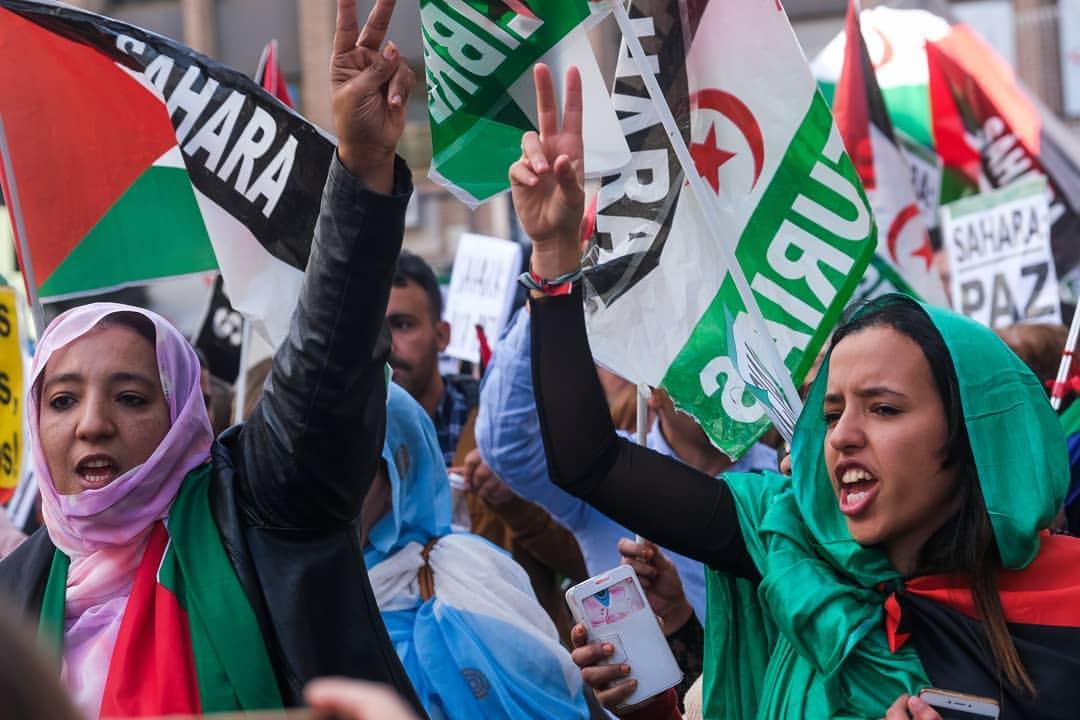 La represión (silenciada) en el Sáhara occidental