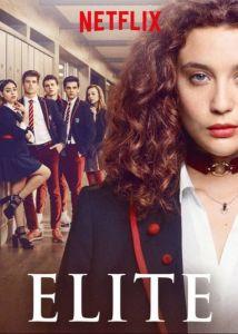 Elite – 1ª Temporada @NetflixBrasil