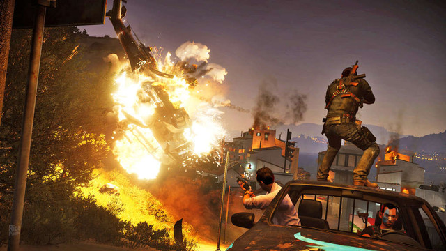 screenshot just cause 3 1024x576 2015 02 03 33 - Just Cause 3 XL Edition v1.05 + All DLCs