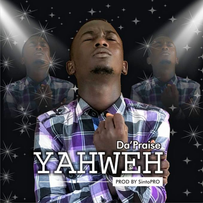 Lyrics of Yahweh By Da'Praise