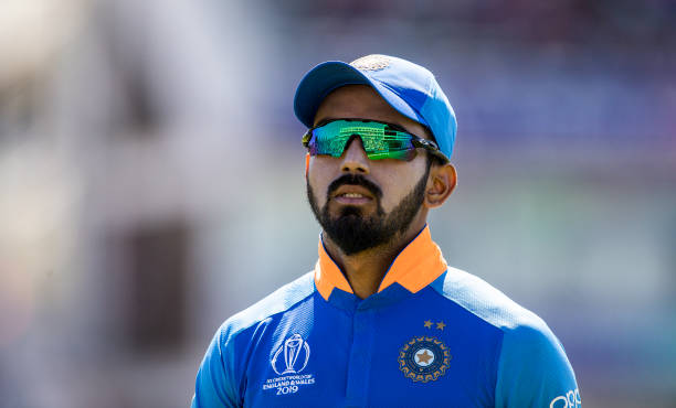 -KL-Rahul-of-India-during-the-Group-Stage-match-of-the-ICC-Cricket-World-