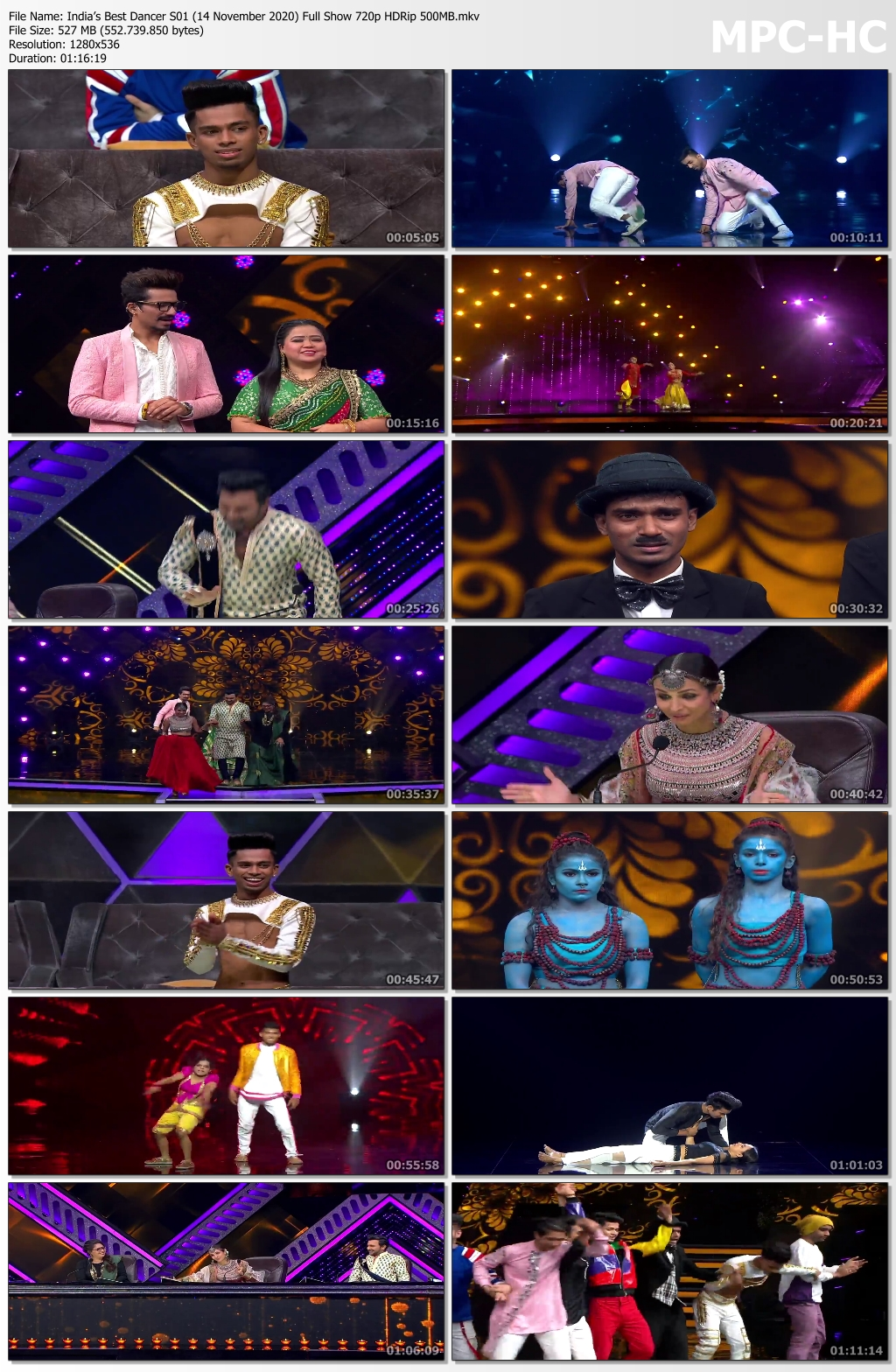 India-s-Best-Dancer-S01-14-November-2020-Full-Show-720p-HDRip-500-MB-mkv-thumbs