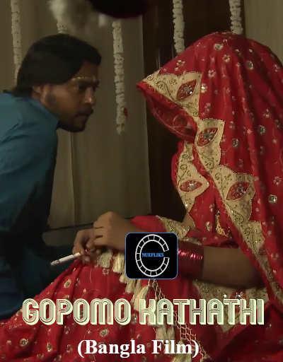 18+ Gopomo Kathati 2020 Bengali 720p HDRip 850MB DL *HOT*