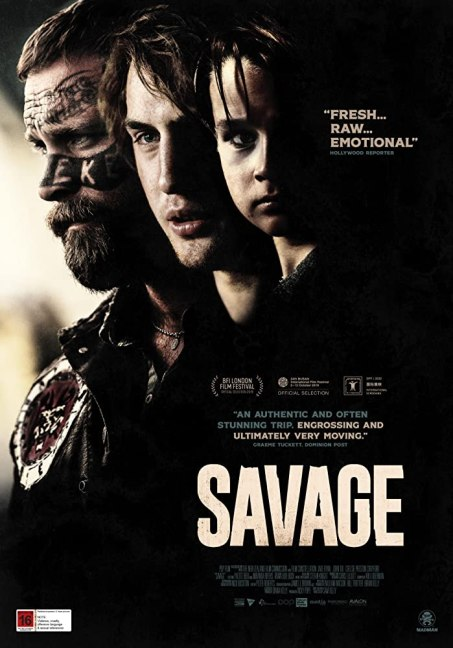 Savage 2020 English 720p HDCAM 850MB