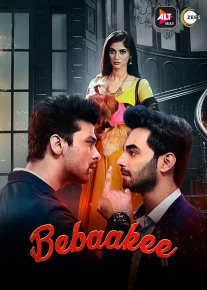 Bebaakee 2020 S01 EP11 to 15 Hindi Web Series 720p HDRip 800MB DL