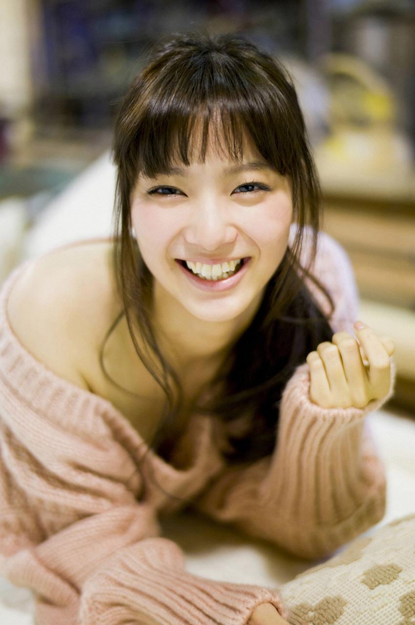 新川優愛「かわいすぎる」グラビア 28