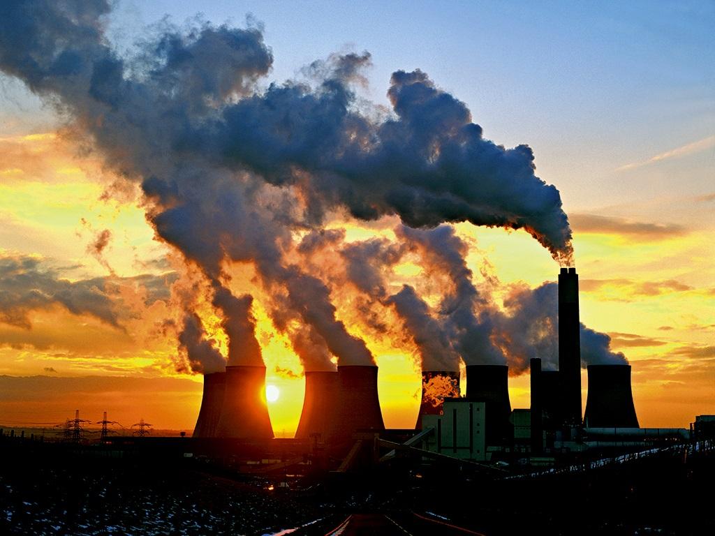 ¿Podrá sobrevivir la especie humana a los daños ambientales?