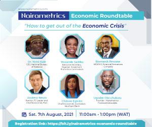 Economic roundtable