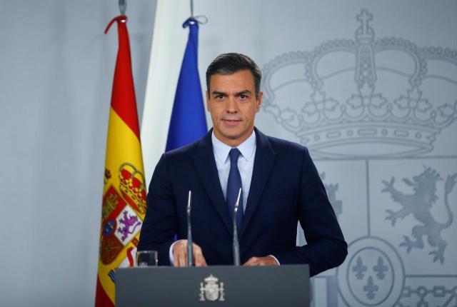 Opinión   La repetición electoral se llama Catalunya