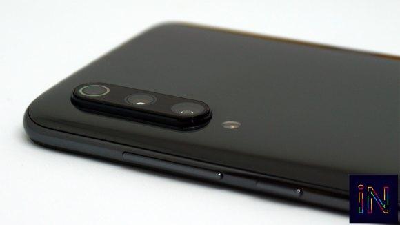 Fotocamera Xiaomi Mi 9