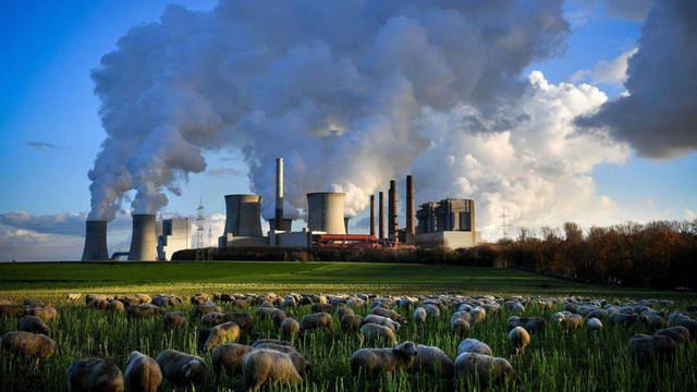 De la crisis ambiental a la oportunidad social