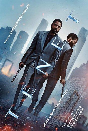 Tenet (2020) Hindi Dubbed Movie 720p HDRip 1.3GB Watch Online