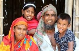 লকডাউনে খাদ্য সহায়তা পাবে সোয়া কোটি দরিদ্র পরিবার