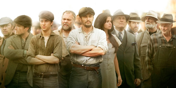 TATATU lancia il film del mese: IN DUBIOUS BATTLE di James Franco