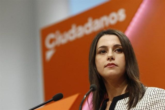 Oleada de dimisiones en Ciudadanos Galicia meses antes de las autonómicas