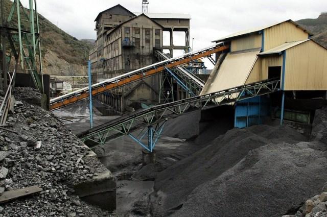 Podemos reivindica que no se quede ningún minero en el camino hacia un nuevo modelo energético