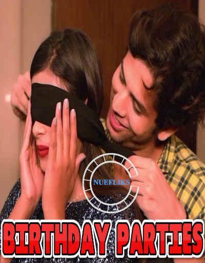 Birthday Party 2020 Nuefliks Hindi Short Film 720p HDRip 205MB Download