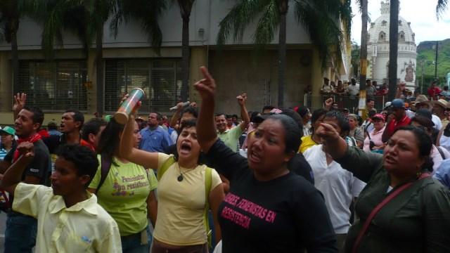 Honduras y la ONG Ayuda en Acción presentan una guía para aplicar la justicia con enfoque de género en Honduras, donde una mujer es asesinada cada 18 horas