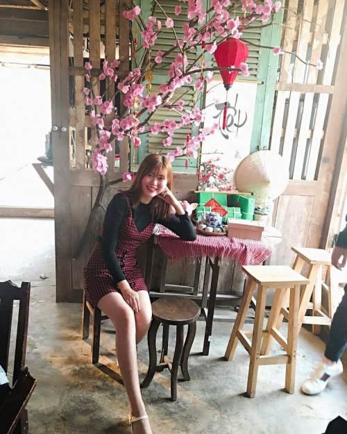 Vườn Yên Coffee Đà Lạt