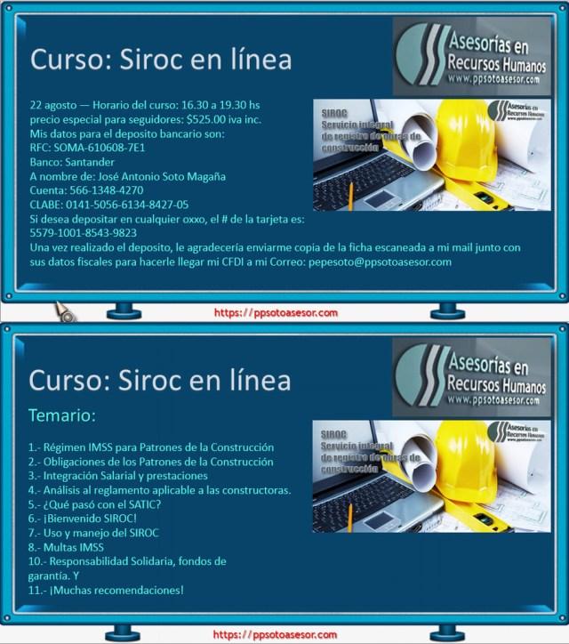 siroc online