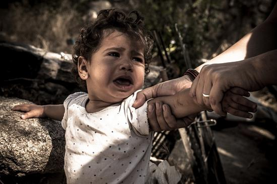 Un estudio de Save the Children señala que en España más del 25% de niños y niñas han sido víctima de maltrato en su hogar