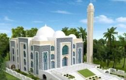 ৫০ মডেল মসজিদ উদ্বোধন বৃহস্পতিবার