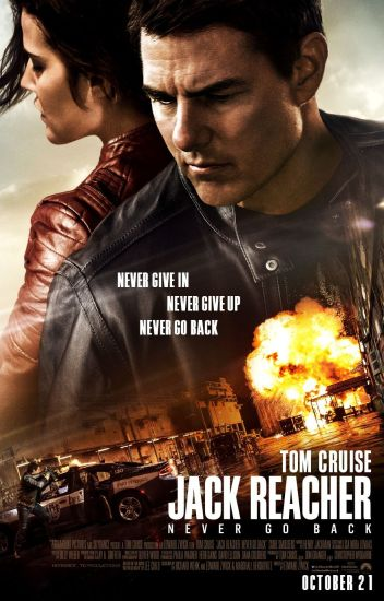 Jack Reacher Never Go Back (2016) Dual Audio Hindi Movie 720p