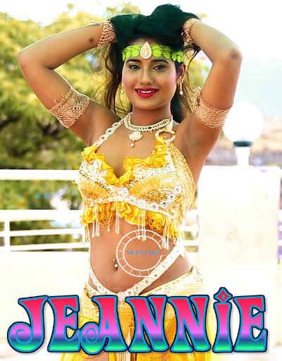 18+Jeannie 2020 Nuefliks Hindi Short Film 720p HDRip 360MB Watch Online
