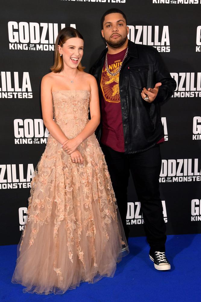 Godzilla-II-King-of-the-Monsters-London-Premiere-5