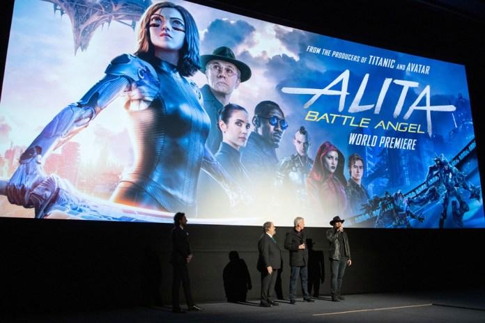 Alita-Battle-Angel-London-Premiere-11