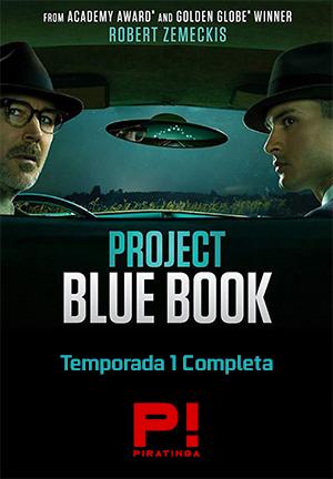 Proyecto Libro Azul (2019) [BDRip] [1080p] [Latino – Inglés]