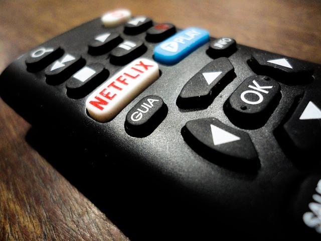 Le novità Netflix per la fine dell'anno… e qualcosa per l'anno nuovo!