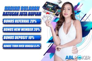 10 Daftar Situs Poker Online Terbaik Dan Terpercaya 2021 ABLPOKER