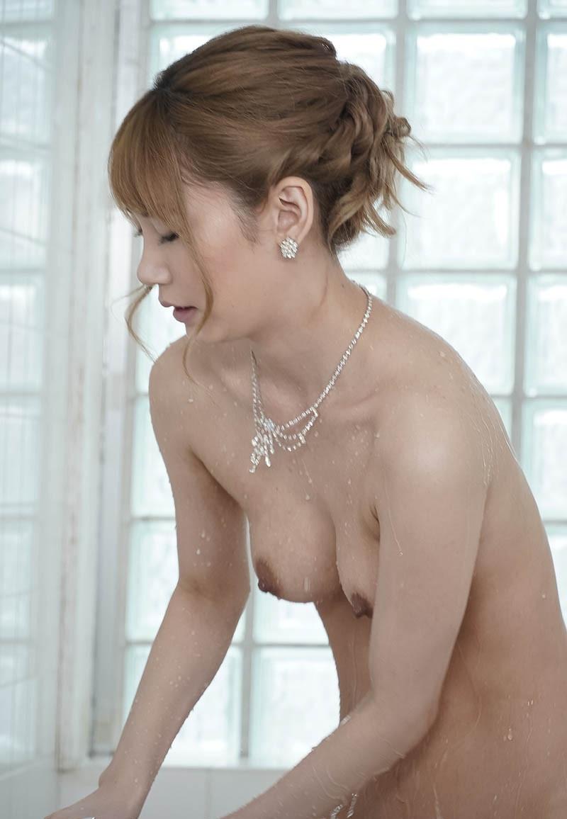 永尾まりやに似てる無修正AV女優・如月結衣のエロ画像 0006