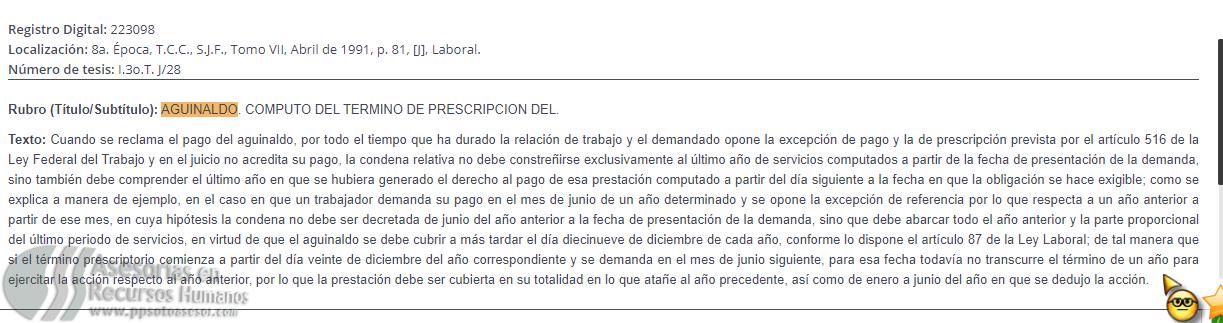 #aguinaldo nómina
