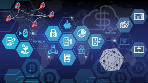 Building Blockchain Apps using Ethereum & Hyperledger Fabric 100% off udemy coupons