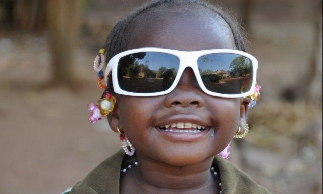 39 millones de personas en el mundo son ciegas, aunque el 80% de los casos son curables