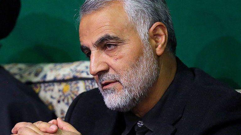 Soleimani, de héroe a leyenda